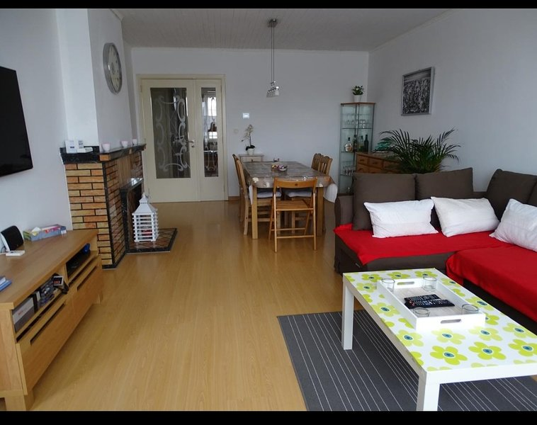 Your Second home, holiday rental in Nijlen