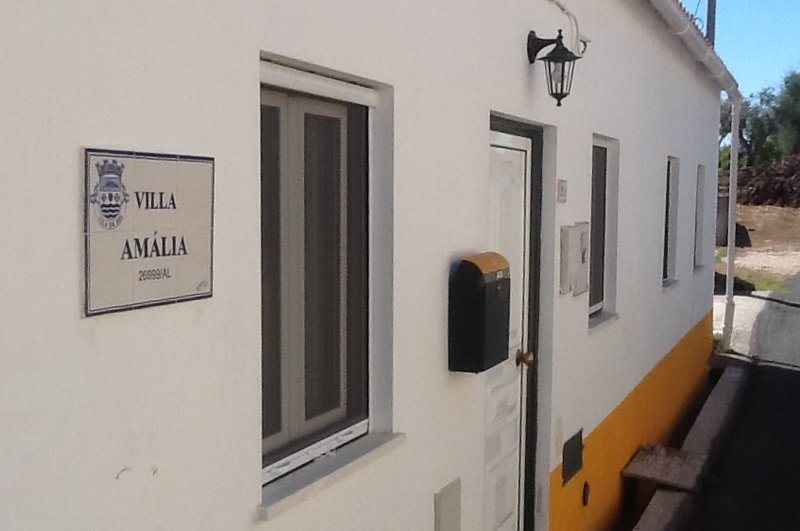 Welkom in het groene hart van Portugal!, holiday rental in Sobreira Formosa