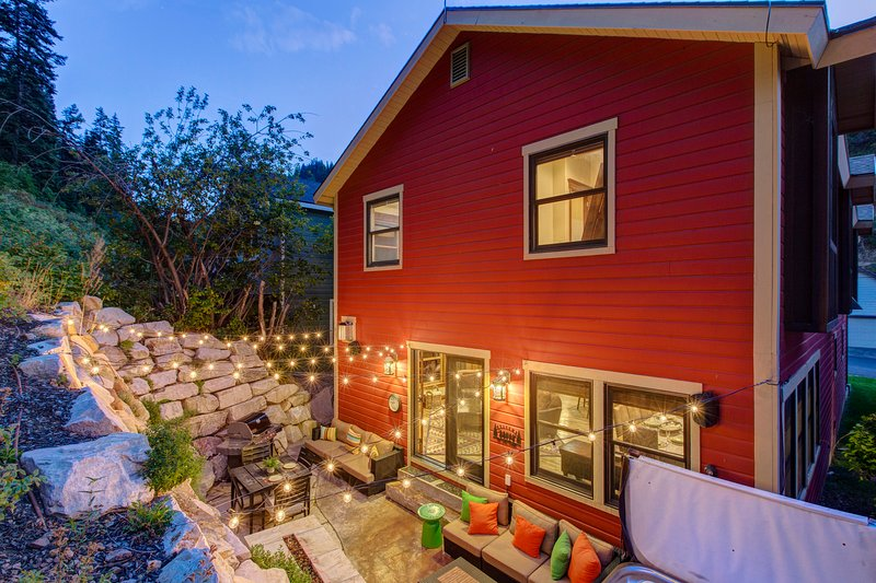 Abode at Daly Canyon Chalet in Park City