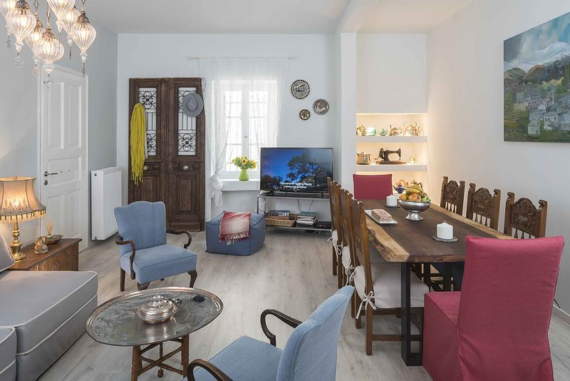 Athenian House in Plaka, holiday rental in Athens
