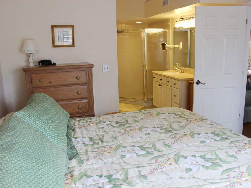 Imagen adicional del dormitorio principal.