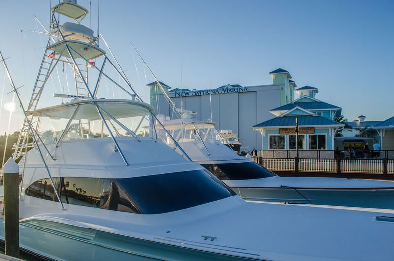 Fishing Charters Available!