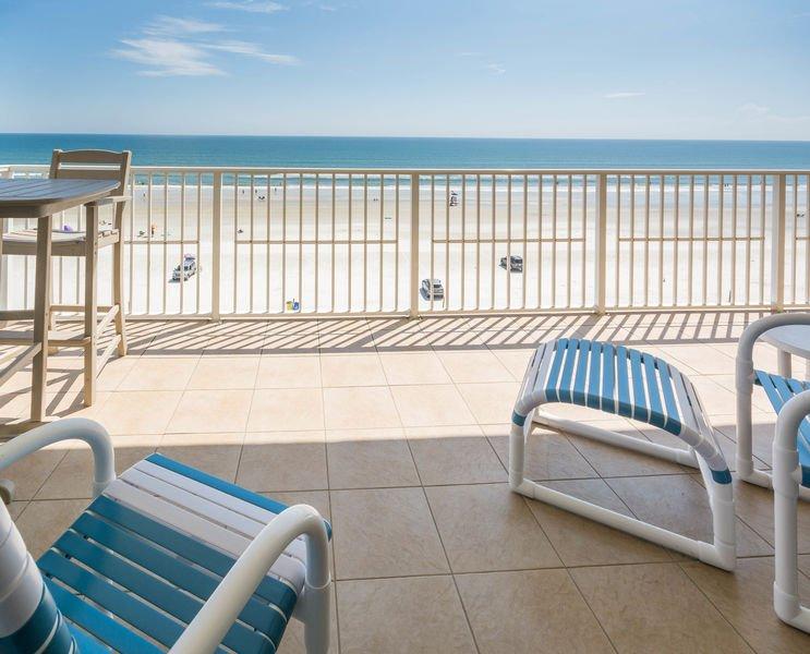 MB501 -  Malibu 501, holiday rental in New Smyrna Beach