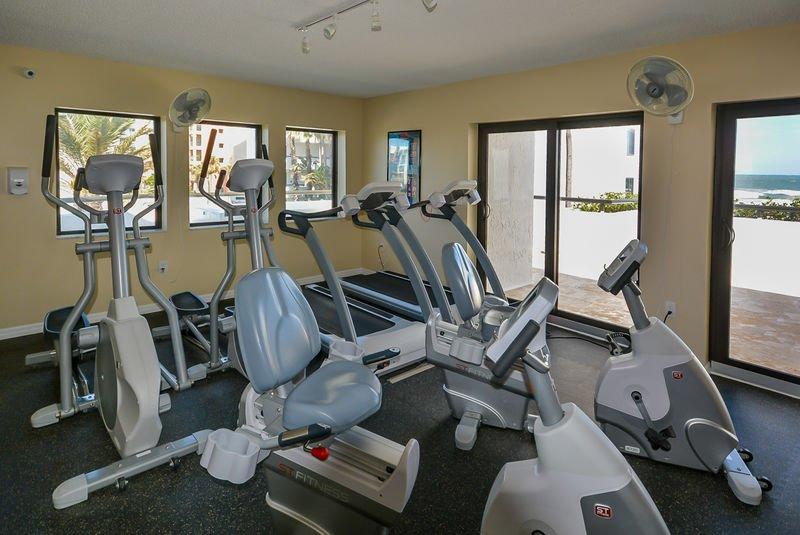 Facilité d'exercice