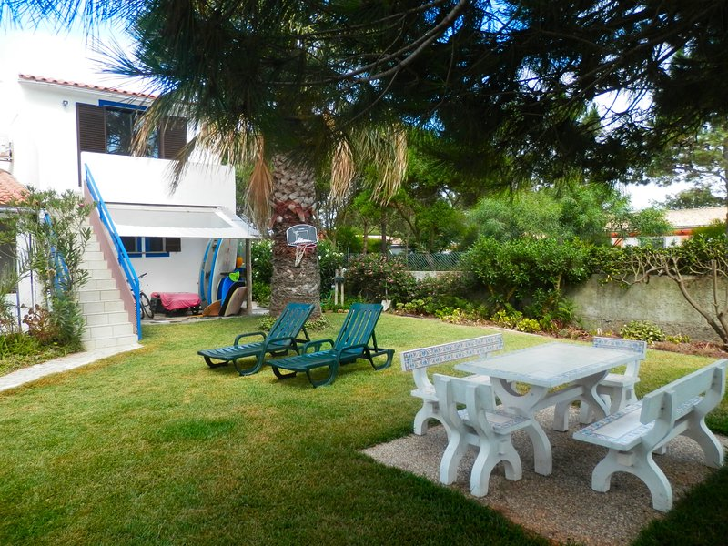 Apartment Vista Mar, vacation rental in Aljezur