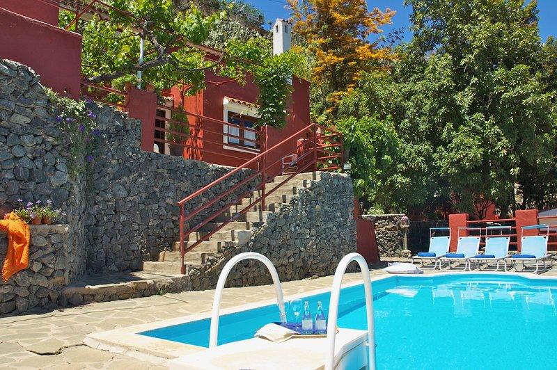 Tripadvisor casa tradicional canaria con piscina privada en vega de san mateo gran canaria - Casas rurales en gran canaria con piscina privada ...
