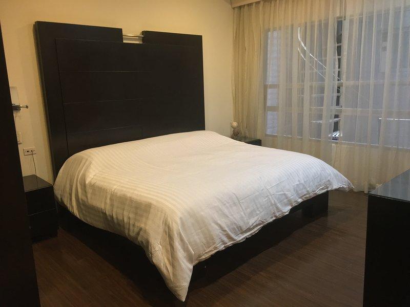 Moderno Depto. con la mejor ubicación en Polanco, vacation rental in Mexico City
