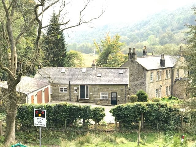 Tucked into the idyllic Newtondale valley on the edge of Levisham Moor.