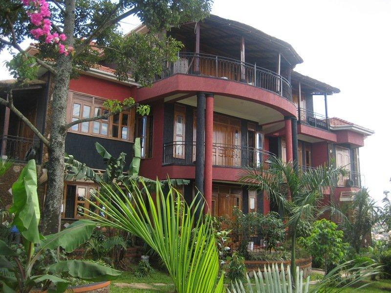 Dawilderness Holiday Homes - D2, aluguéis de temporada em Kampala