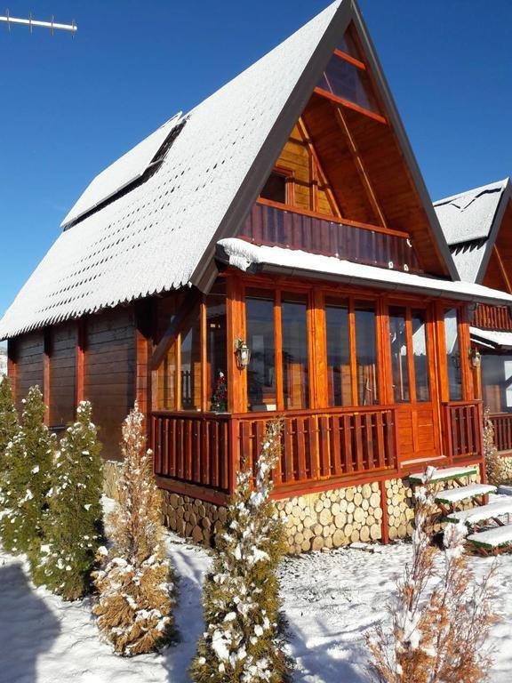 Brvnare Mir Eco Cottage 1 Has Parking Updated 2019
