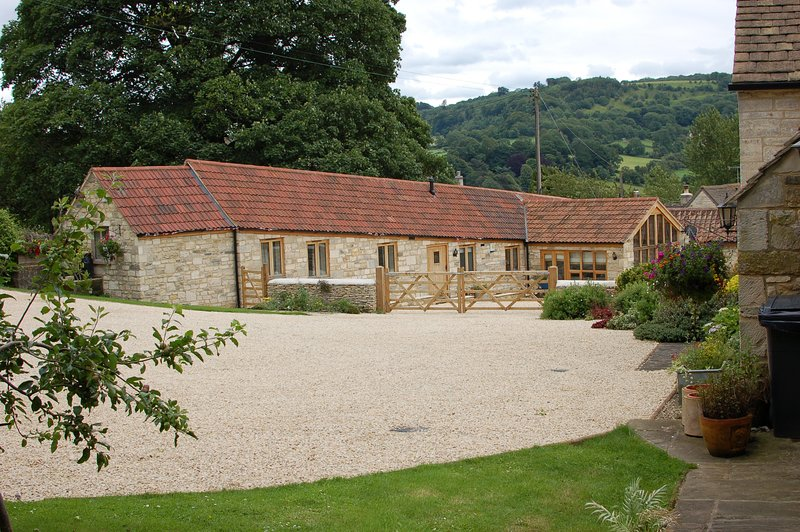 Barncottage in the Painswick Valley, holiday rental in Whitminster