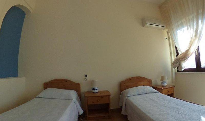 Casa per ferie religiose Maddalena Cusmano, holiday rental in Monreale