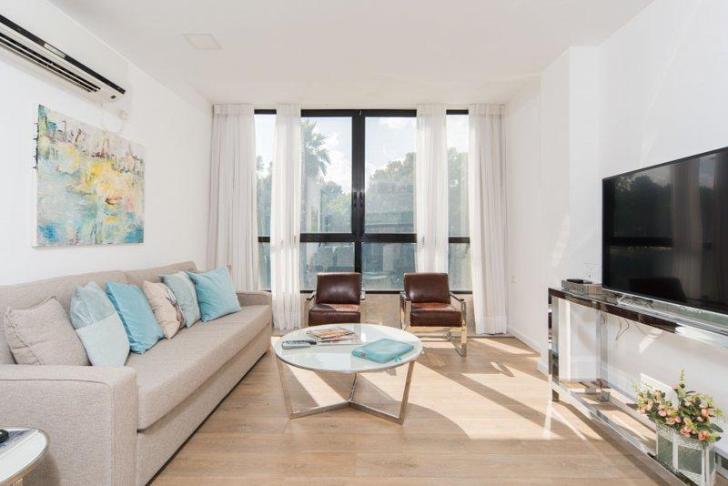 Hayarkon 185 North, vacation rental in Ashkelon