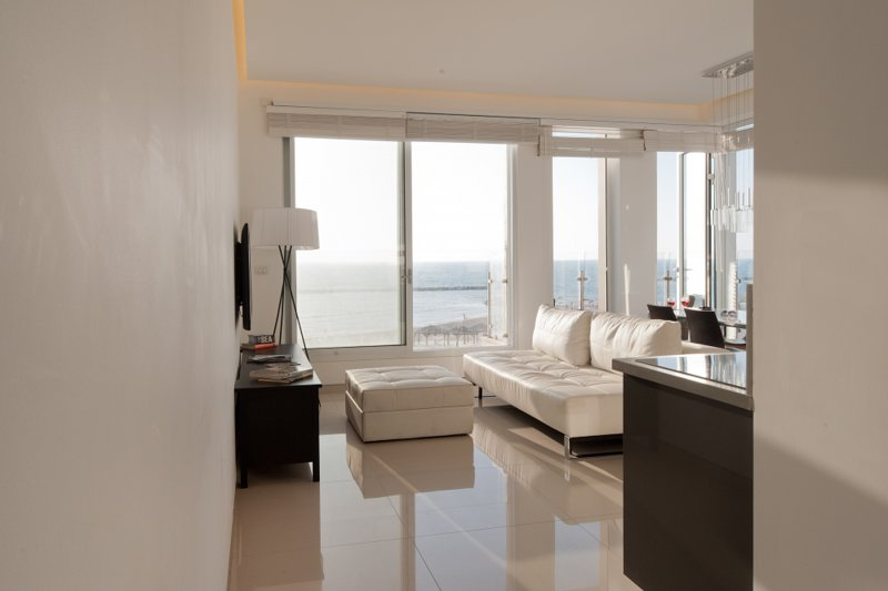 Hayarkon 67 - Sea N' Rent, holiday rental in Tel Aviv