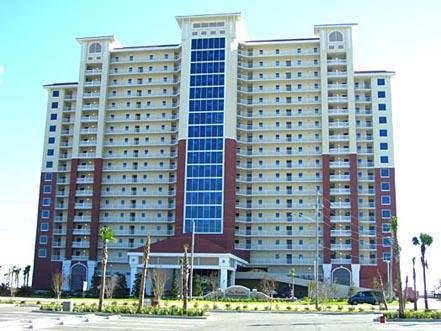 San Carlos Condos, 365 East Beach Blvd, Gulf Shores, Alabama