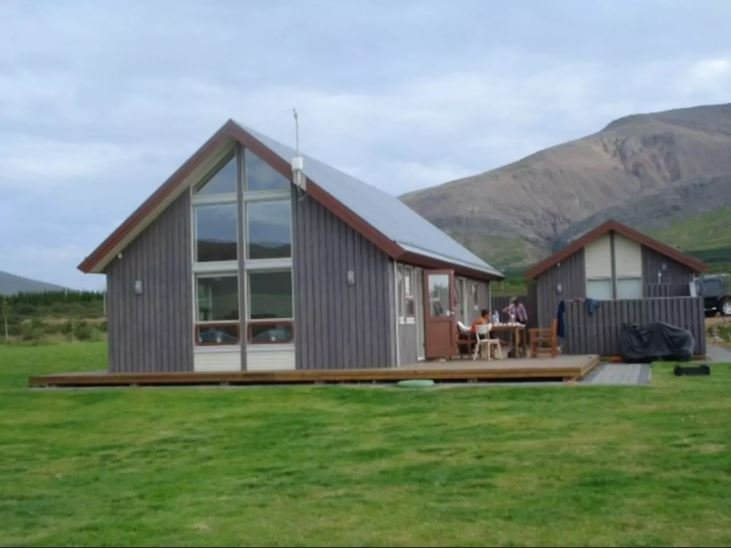 Lakehouse Skorradalur, holiday rental in Reykholt