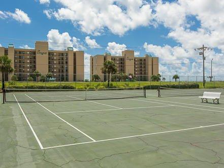 Cancha de tenis Northside