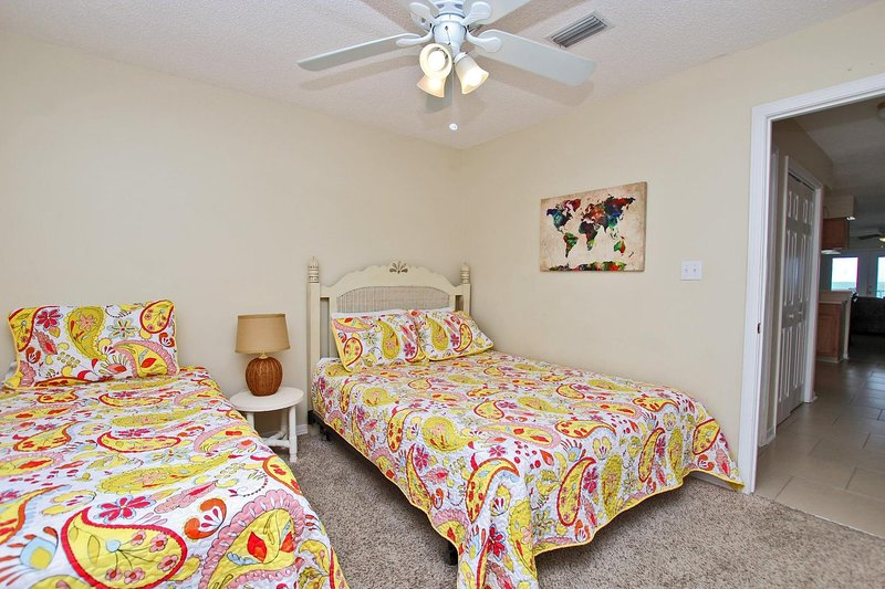 Volledig bed en lits-jumeaux
