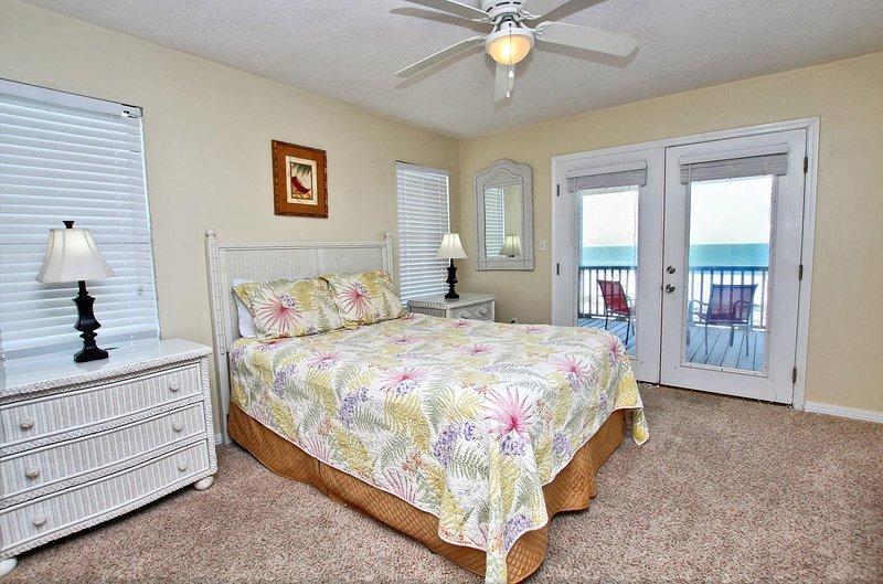 Grote slaapkamer - 2e verdieping