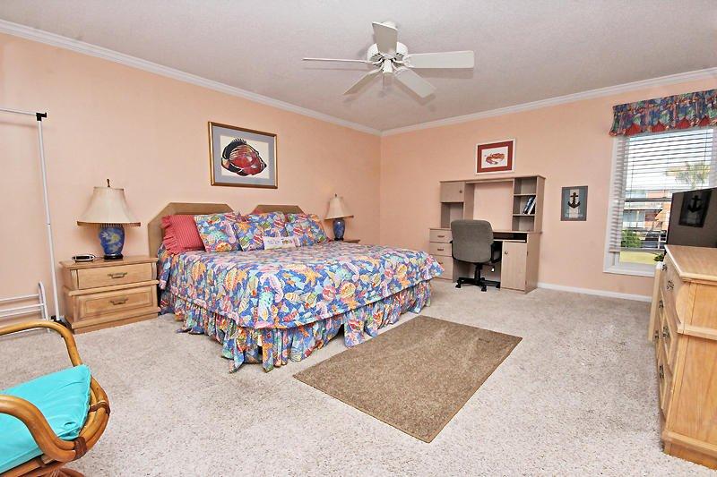 Camera da letto principale - 2 ° piano