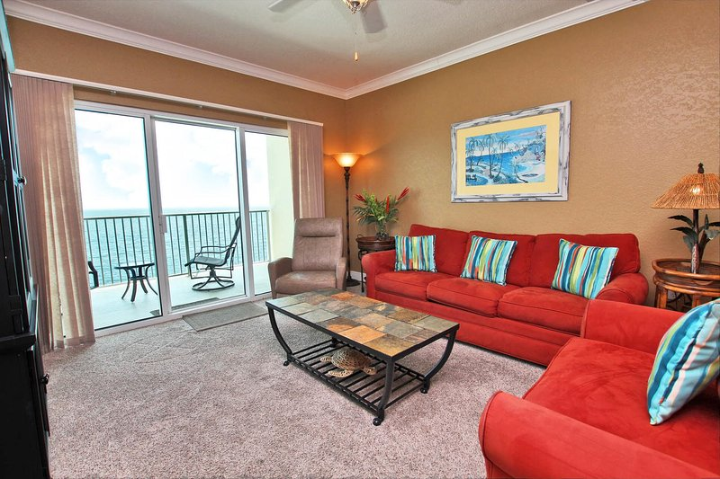 Crystal Shores West 207 - Why do Birds Fly South for Winter? To Go to the, holiday rental in Bon Secour