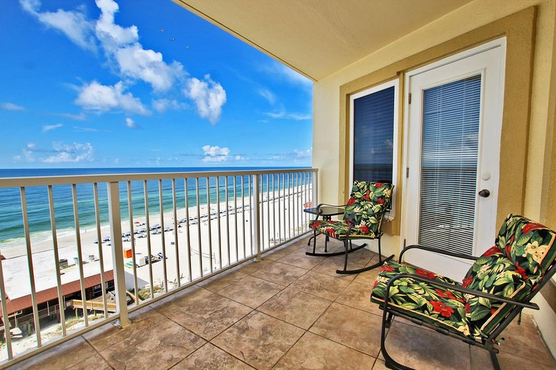 Boardwalk 986- Don't Wait any Longer! Hit that Book Now Button and Grab Your, holiday rental in Bon Secour