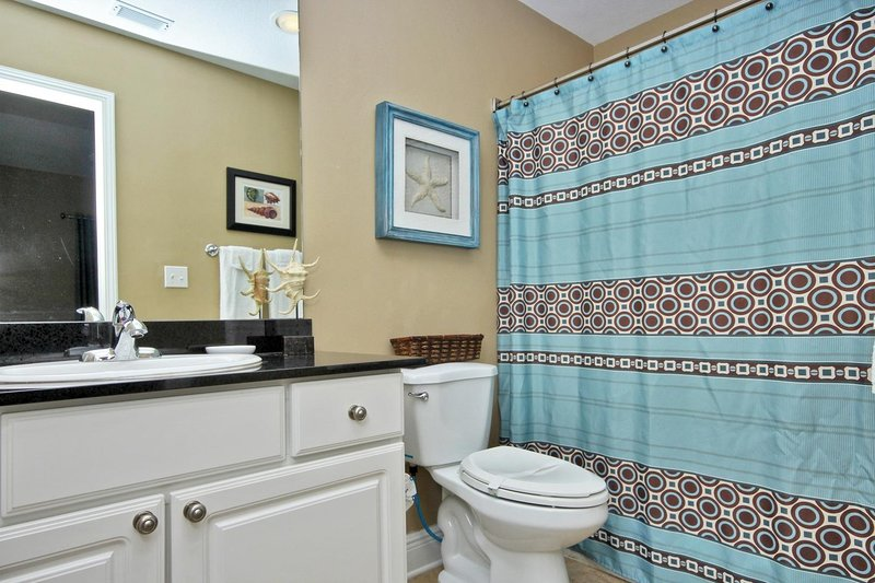 Guest Bedroom 1 Private Bath