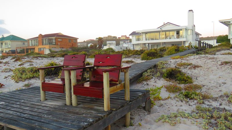 On the Beach boardwalk
