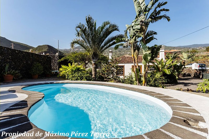 Casa Anastasio, vacation rental in La Rosa