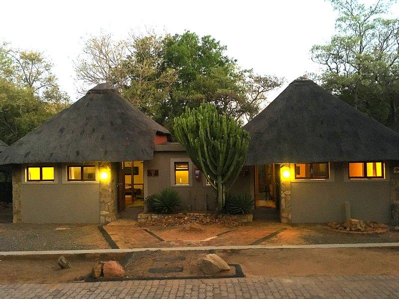 Mabalingwe Elephant Lodge 1, casa vacanza a Provincia di Limpopo