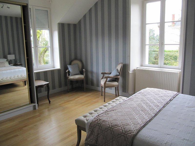 """Habitación """"Côté Loire"""""""