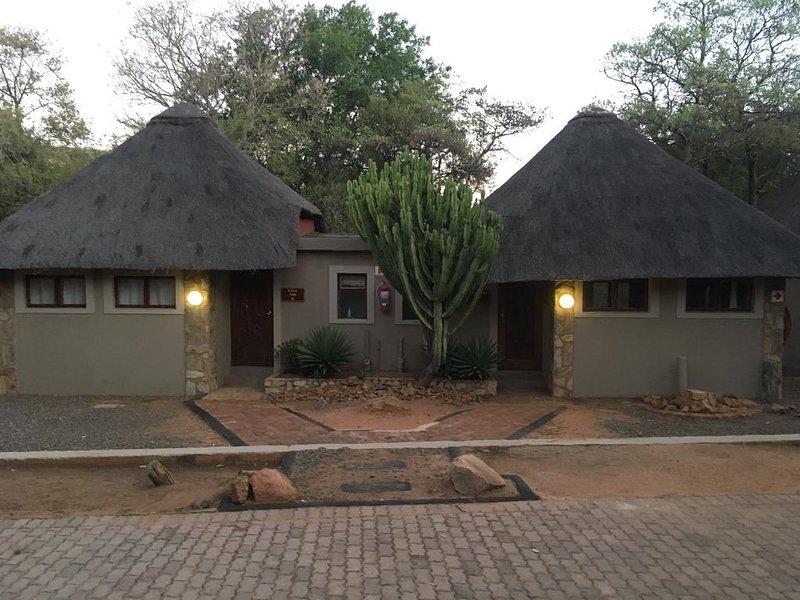 Mabalingwe Elephant Lodge 2, location de vacances à Waterberg