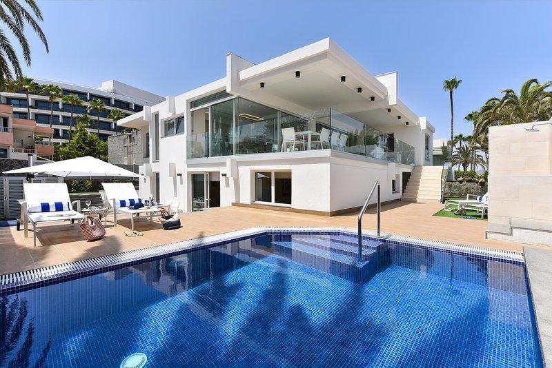 Blue Ocean Villa Maspalomas, holiday rental in Meloneras