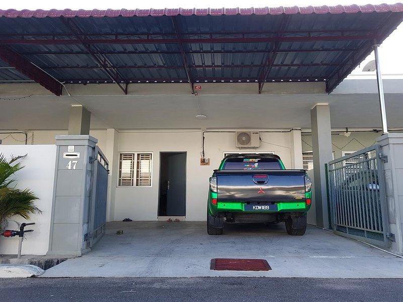Lyly Homestay(Muslim Only), holiday rental in Arau