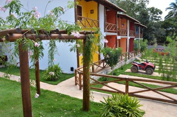Apartamento Chapada Diamantina, holiday rental in Andarai