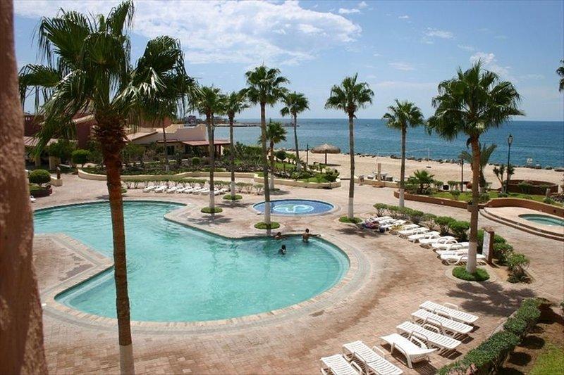The Marina Pinacate Resort - Luxury Villa 11, vacation rental in Puerto Penasco