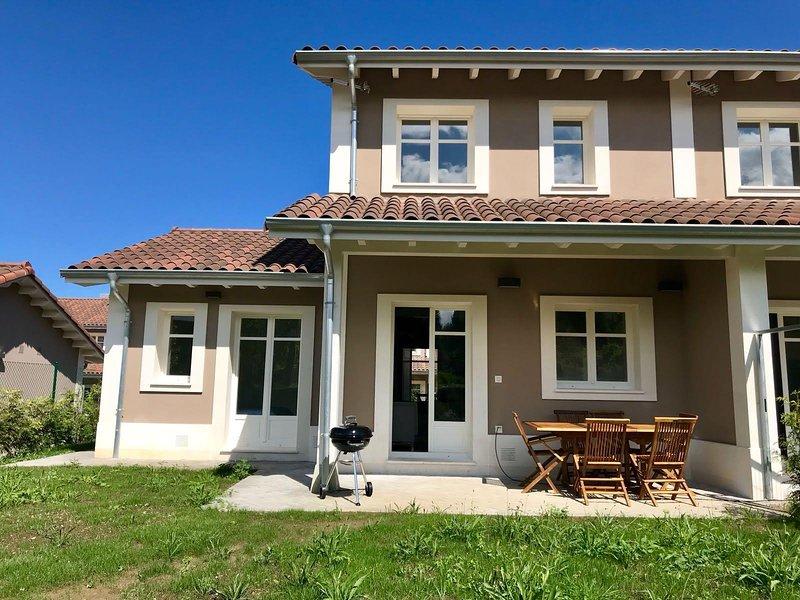 Casa en Muros de Nalon (a 5km de Cudillero), casa vacanza a Naveces