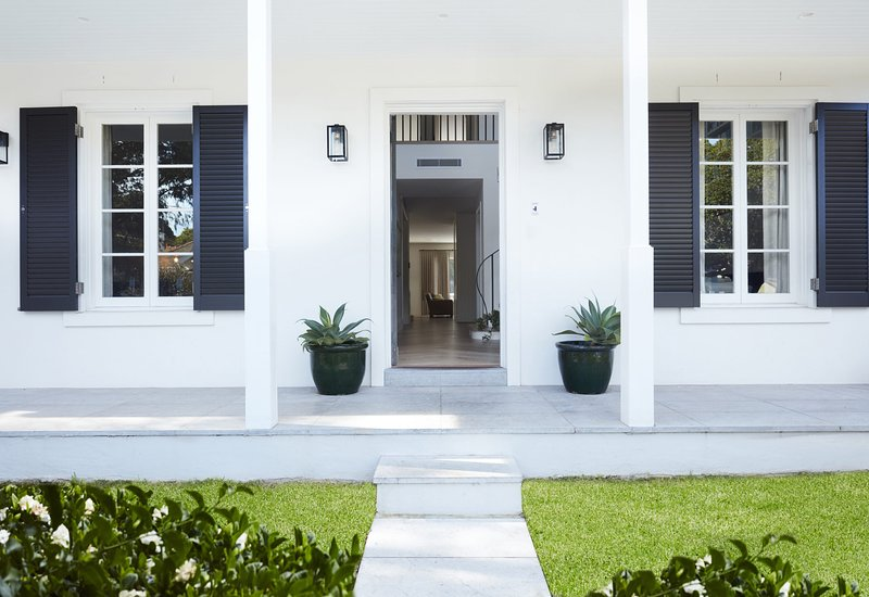 BELLEVUE HOUSE - Bellevue Hill, NSW, vacation rental in Malabar