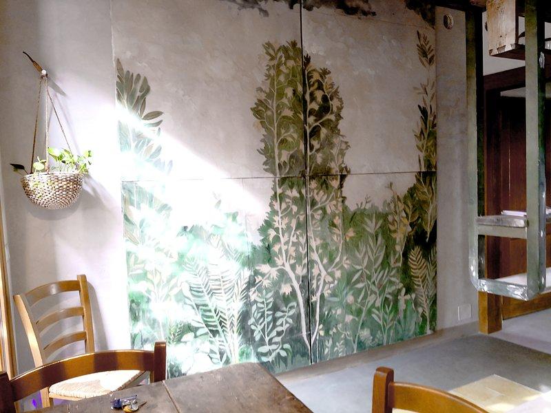 Artist's House Murano, holiday rental in Tessera