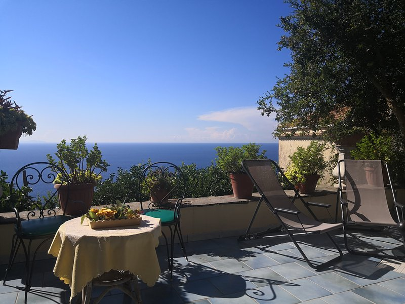 Casa Angelica, holiday rental in Conca dei Marini