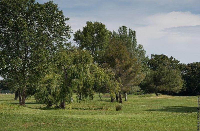 Adonis Arles Natural Landscape