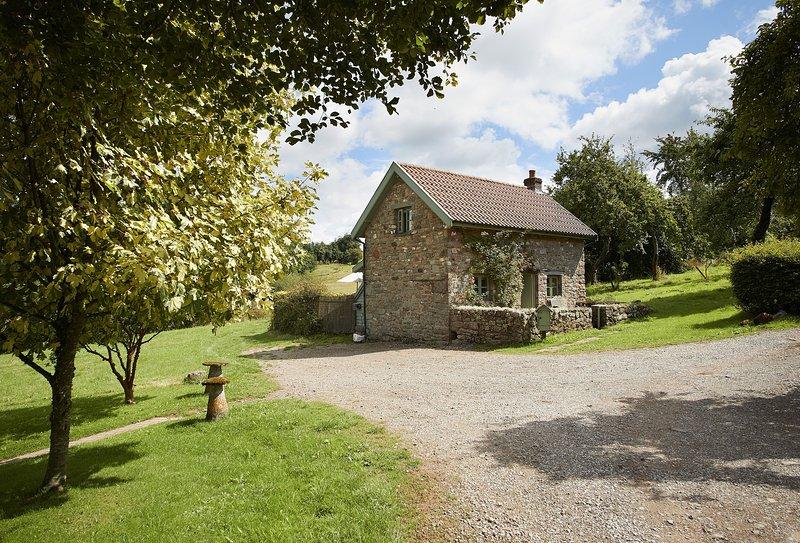 Orchard Cottage (Monmouthshire), location de vacances à Chepstow