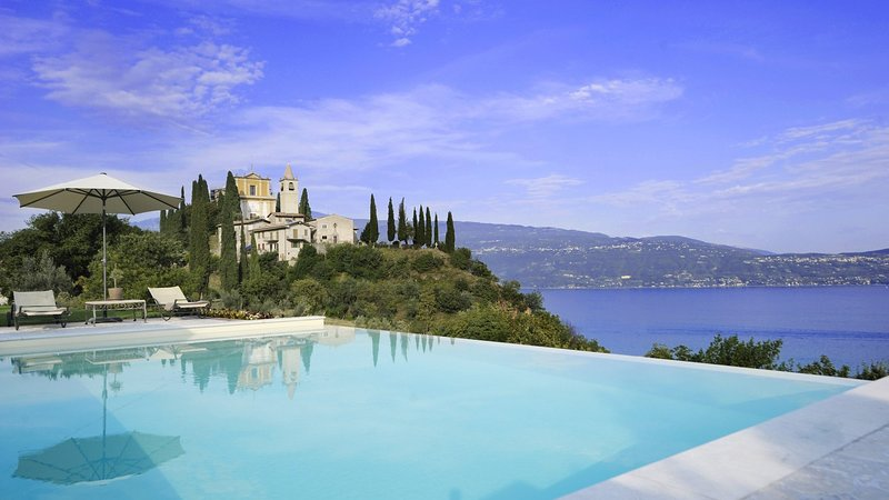 Luxury villa Laise, vakantiewoning in Cecina
