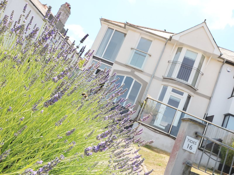 TIDES two-storey house, estuary views, in Padstow, Ref xxxxxx, holiday rental in Padstow