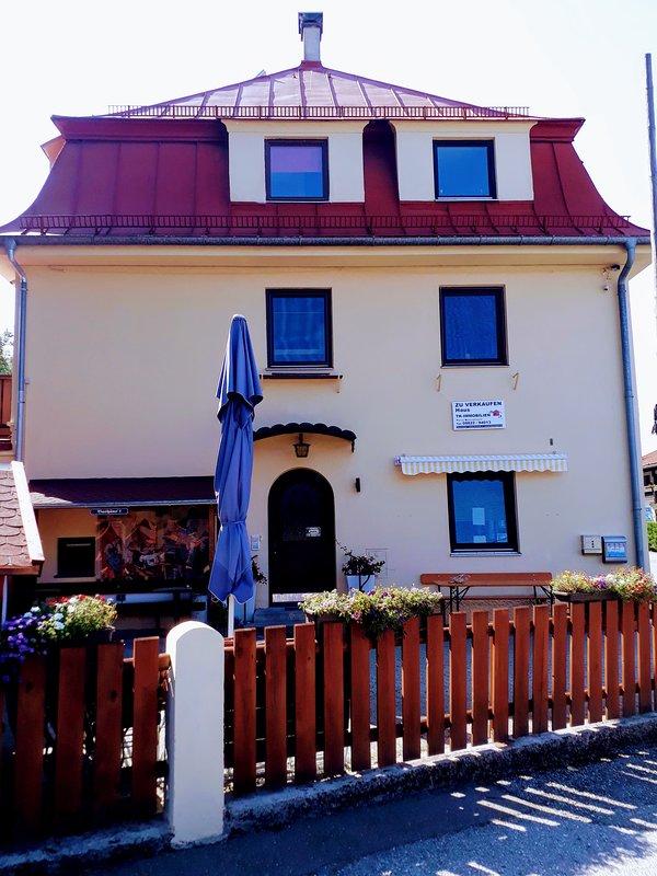 House from eastside