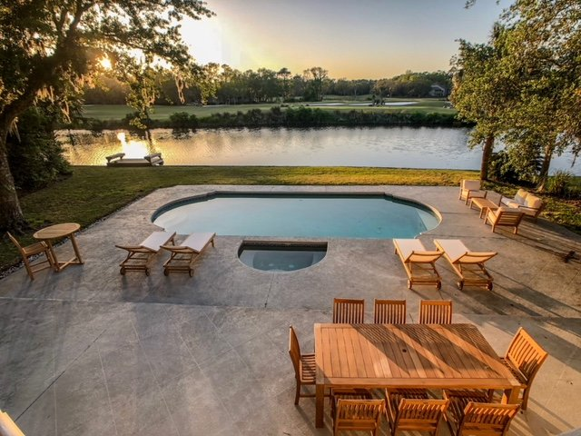 Promontory Court 11, holiday rental in Bluffton