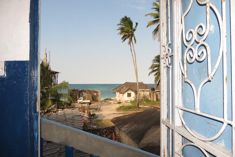 Kibigija Lodge, holiday rental in Jambiani