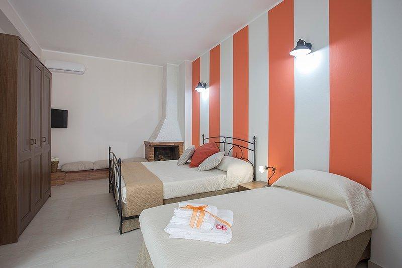 B&B Cinisi Mare e Monti, aluguéis de temporada em Cinisi