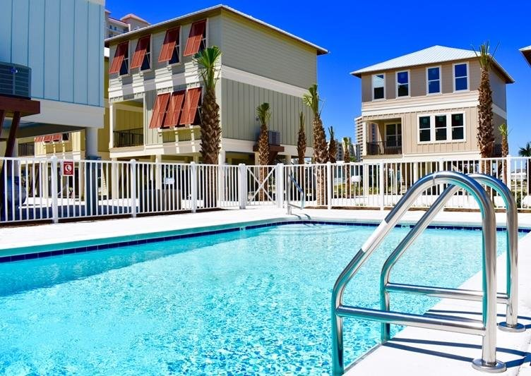 Romeo Beach 3 - Great Fall Rates~ Don't Wait to Reserve a Beach Vacation & Make, holiday rental in Gulf Shores