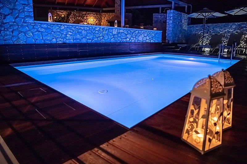 Vamagia Villa, location de vacances à Plaka